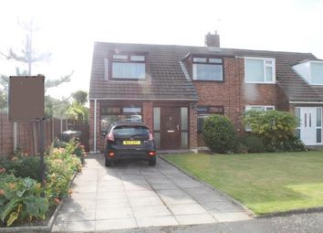 4 bed semi-detached house for sale in Seafield, Formby, Liverpool L37