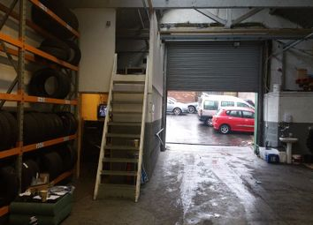 Thumbnail Parking/garage for sale in Alexandra Street, Hyde