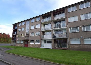 Thumbnail 3 bedroom flat for sale in Rannoch Drive, Renfrew