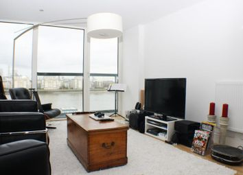 Thumbnail 2 bed flat for sale in Canary View, Greenwich