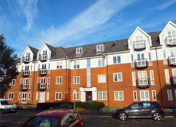 Thumbnail 1 bed flat for sale in Worcester Court, Park View Close, St Albans, Hertfordshire