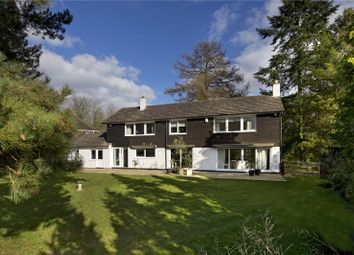 Thumbnail 4 bed detached house for sale in Frilford Heath, Abingdon, Oxfordshire