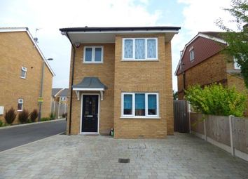 Thumbnail 3 bed detached house for sale in Nelson Road, Rainham