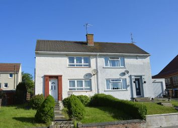 Thumbnail 3 bed property for sale in Lane Crescent, Drongan, Ayr