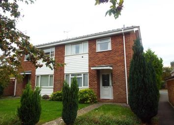 Thumbnail 3 bed semi-detached house for sale in Golden Vale, Churchdown, Gloucester, Gloucestershire