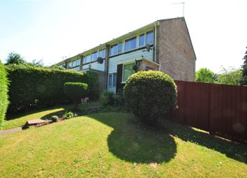 Thumbnail 3 bed end terrace house for sale in The Hawthorns, Pentwyn, Cardiff
