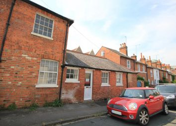 Thumbnail 2 bed terraced bungalow for sale in Beehive Cottages, Saint John's Street, Reading