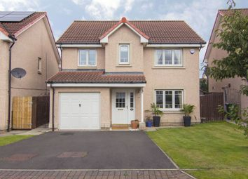 Thumbnail 4 bed detached house for sale in 76 Cameron Way, Prestonpans