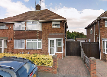 Thumbnail 3 bed semi-detached house to rent in Fallowfield, Luton