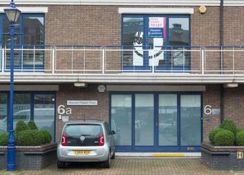 Thumbnail Office to let in 6, Square Rigger Row, Plantation Wharf, Battersea