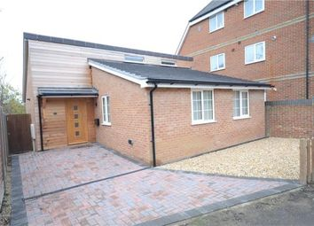 Thumbnail 2 bedroom detached bungalow for sale in Lundy Lane, Reading, Berkshire