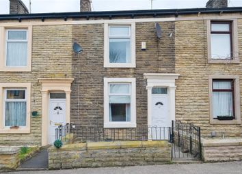 Thumbnail 3 bed terraced house for sale in Charles Street, Oswaldtwistle, Accrington