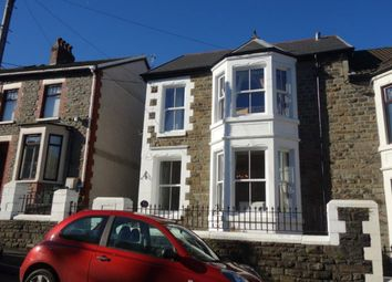 Thumbnail 4 bed semi-detached house for sale in Conway Road, Treorchy