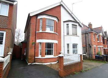 Thumbnail 2 bed semi-detached house for sale in De La Warr Road, East Grinstead, West Sussex