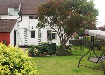Thumbnail 3 bed semi-detached house to rent in Scawby Road, Broughton, Brigg