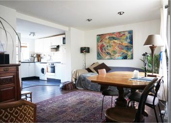 Thumbnail 2 bed flat for sale in 89-91 Florence Road, London