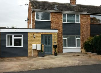Thumbnail 6 bed property to rent in Fallowfields, Bicester