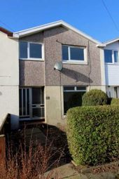 Thumbnail 3 bed terraced house for sale in 23 Evandale Court, Glenrothes, 2Pb, UK