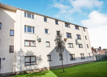 Thumbnail 3 bed maisonette for sale in Stoneycroft Lane, Arbroath