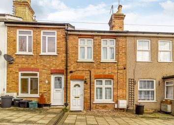 Thumbnail 2 bed terraced house for sale in Kings Road, Orpington, London