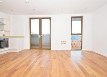 Thumbnail 3 bed flat for sale in The Residence, Shoreditch