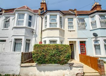 Thumbnail 3 bed flat for sale in Redfern Road, London