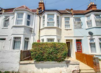 Thumbnail 3 bedroom flat for sale in Redfern Road, London