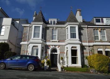 Thumbnail 2 bed flat to rent in Boringdon Villas, Plympton, Plymouth