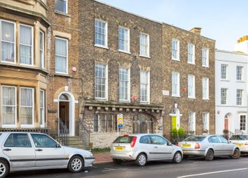 Thumbnail Property for sale in Hawley Square, Margate