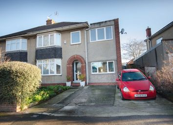 5 bed semi-detached house for sale in Fouracre Road, Downend BS16