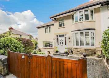 Thumbnail 4 bed semi-detached house for sale in Clevelands Road, Burnley, Lancashire