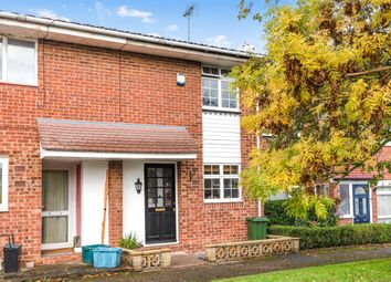 2 bed terraced house for sale in Glendower Crescent, Orpington BR6