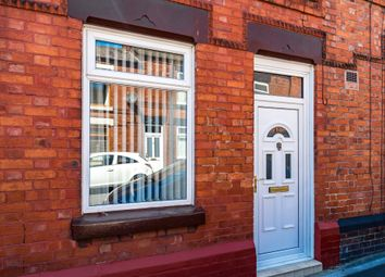 2 bed terraced house for sale in Grafton Street, Newtown, St. Helens WA10