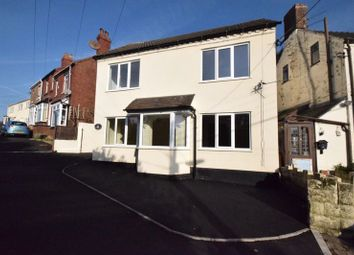 Thumbnail 3 bed detached house for sale in Monkhouse, Cheadle, Staffordshire