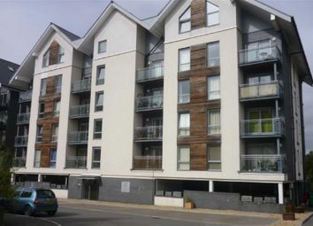 Thumbnail 2 bed property to rent in Phoebe Road, Copper Quarter, Swansea