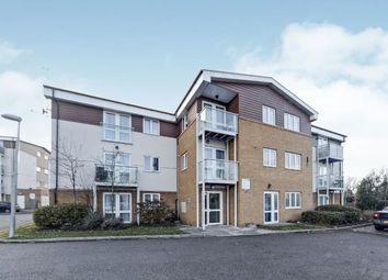 Thumbnail 1 bed flat for sale in Mollison Drive, Wallington, Surrey