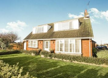 Thumbnail 3 bedroom bungalow for sale in Ramsgate Road, Lytham St. Annes, Lancashire