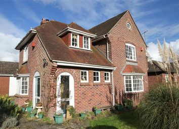 Thumbnail 4 bed detached house for sale in Eastfield Road, Ross-On-Wye