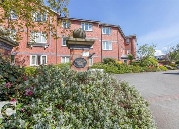 Thumbnail 1 bed flat for sale in Hamilton Court, Hinderton Road, Neston, Cheshire