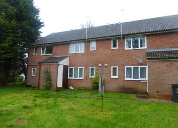 Thumbnail 1 bedroom flat for sale in Humbletoft Road, Dereham