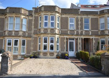 Thumbnail 4 bed terraced house for sale in Westbourne Avenue, Keynsham, Avon