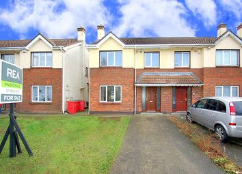 Thumbnail 4 bedroom semi-detached house for sale in 41 Foxborough Road, Lucan, Dublin