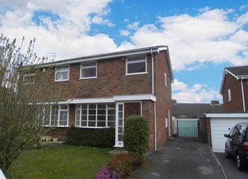 Thumbnail 3 bed semi-detached house to rent in Manor Rise, Upper Arleston