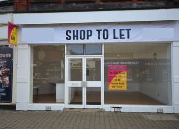 Thumbnail Property to rent in Boothferry Road, Goole