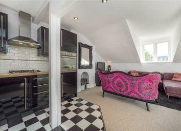 Thumbnail 2 bed flat for sale in Bridge Approach, London