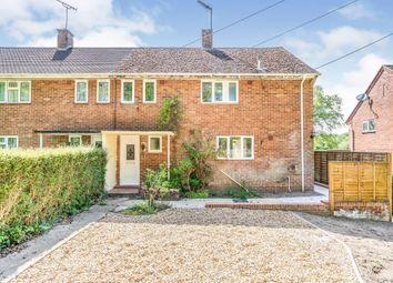Thumbnail Semi-detached house for sale in Canterton Lane, Brook, Lyndhurst