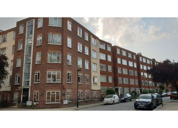 Thumbnail 2 bed flat for sale in Eamont Street, London