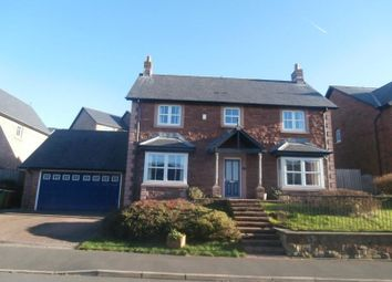 Thumbnail 4 bed detached house to rent in Fairladies, St. Bees