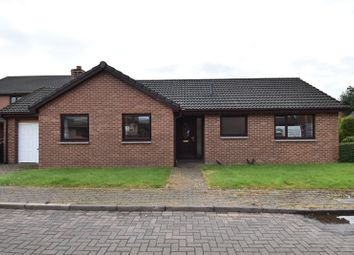 Thumbnail 3 bed detached house for sale in 15 Briar Lea Court, Longtown, Carlisle, Cumbria