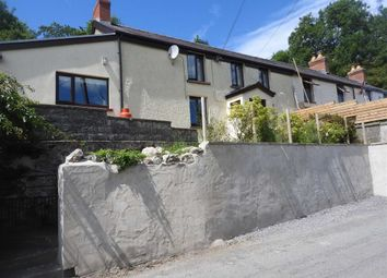 Thumbnail 3 bed cottage for sale in Abercych, Boncath